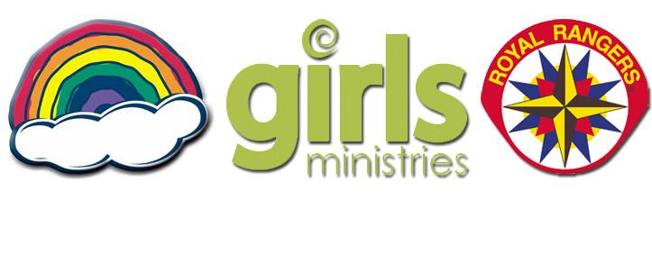 Rainbows Royal Rangers & Girls Ministries